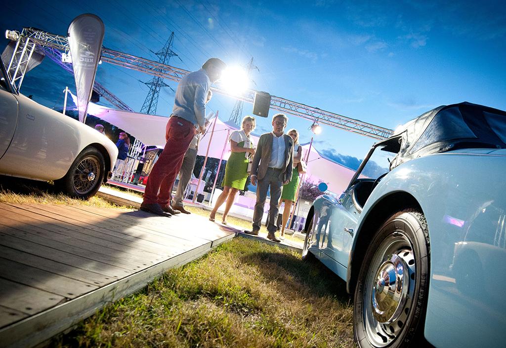 Automotive Luxury Event 2015