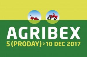 Agribex 2017 – Huisleverancier sinds 2003
