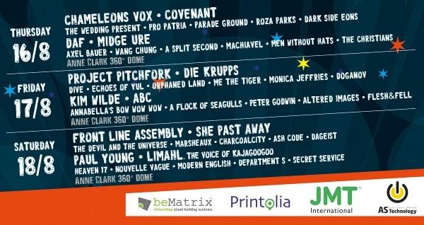 programma W-Fest